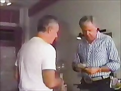 Grandpa Gay Porn Video