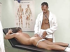 twinks medical exam movies